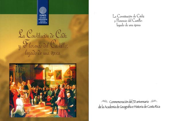 La Constitución de Cádiz