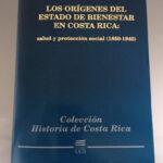 "Otorgado Premio Nacional de Historia ""Cleto González Víquez 2019"""